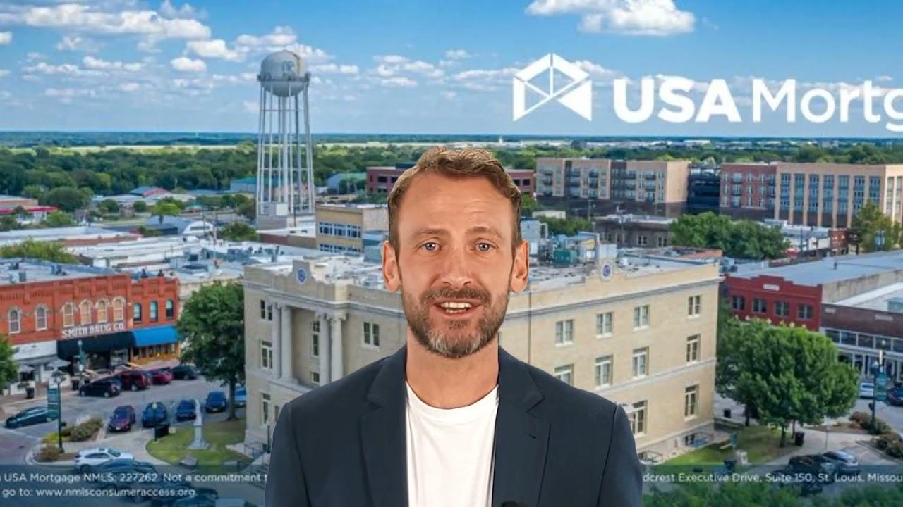 USA Mortgage Company in Waterloo, IA