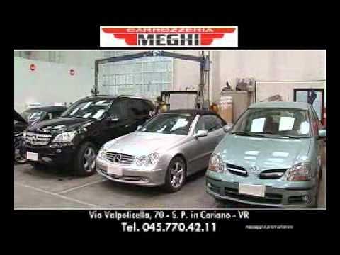 carrozzeria verona, carrozzeria meghi, carrozzeria valpolicella