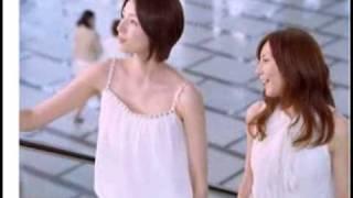 吉瀬美智子 きれいな背中篇(approx 0804)kireinasenaka☆swf△