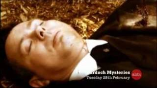 Murdoch Mysteries Series 5 Trailer