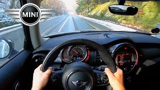 Mini Cooper 2017 POV Drive & Start Up, 1.5-Liter TURBO 3-Cylinder YouDrive