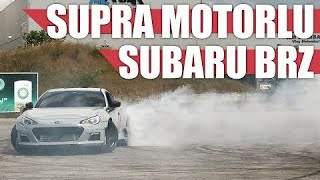 50.000 Dollar Tuning | Supra Engined Subaru BRZ