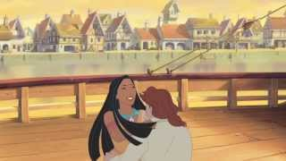 Pocahontas & Pocahontas II: Journey To A New World Blu-Ray - Official® Trailer [HD]