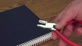 Hand Cutter Crimper Pliers For Plastic Coil