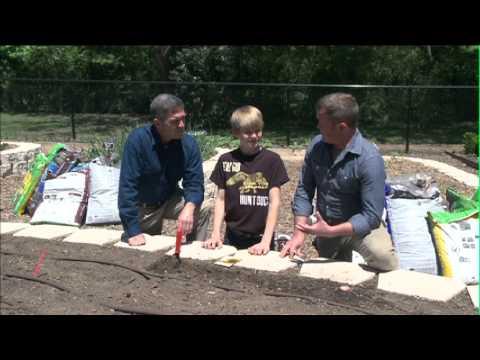 GardenSMART Episode 3112 Fort Worth Botanical Garden