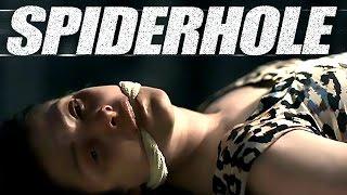 Spiderhole – Jeder muss Bezahlen (Horrorfilm auf Deutsch, ganze Filme Deutsch Horror) *HD*