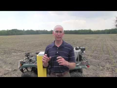 Farms.com Corn Report:  Tools For Early Season Corn Crop Scouting.  Part 1