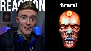 Download I WAS GOING TO SKIP THIS TRACK! Tool - Eulogy | First REACTION! Mp3 and Videos