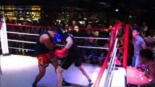 Boxing Evolution Show 2 Highlights