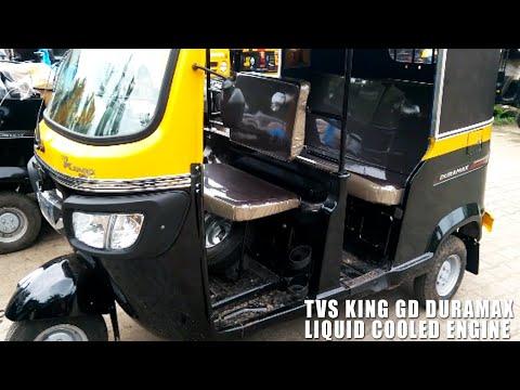 TVS King Duramax