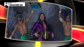 Dalton Castle & The Boys vs. The Kingdom on Ring of Honor | Tune in Tues. at 10 p.m. ET on FN Canada