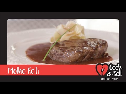 Molho Roti - Cook and Roll #18 Mp3