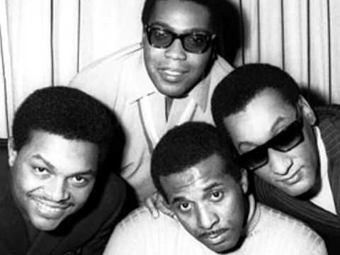 """Four Tops """"It's The Same Old Song""""  My Extended Version!"""