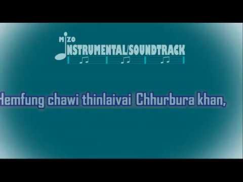 CHHURA SANGHA VUA Karaoke Lyric On Screen (In The Style Of S.Vox Project)