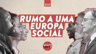 What's Left Ep.03: Direitos sociais em 2021