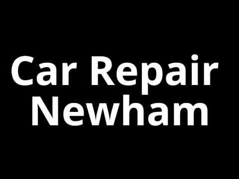 Car Repair Newham