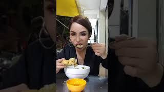 Mai Kim Trí - Búm mắm mãi mặn với móng heo và giò heo