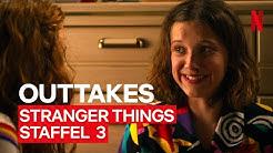 Stranger Things | Staffel 3 – Ausrutscher | Netflix