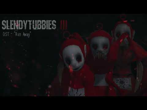 Slendytubbies 3 - Jagad K - Runaway (Remastered Soundtrack)