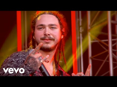 Post Malone - Too Young  From Jimmy Kimmel