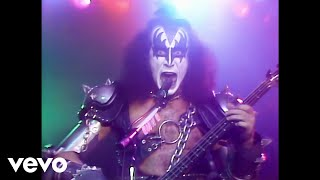 Kiss - I Love It Loud thumbnail