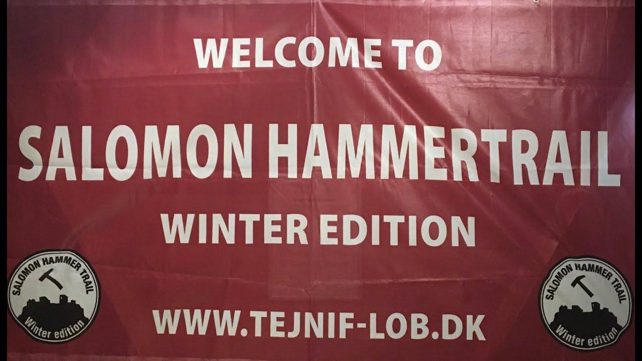 Hammertrail Winter Edition 2020