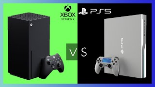 PS5 vs XBOX SERIES X 가격? 출시일? …