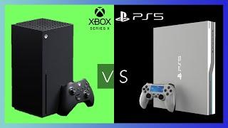 PS5 vs XBOX SERIES X 가격? 출시일? …