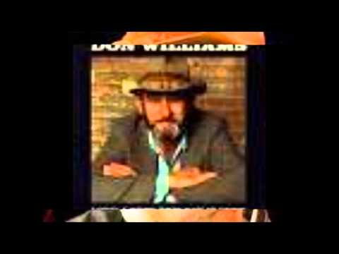 TURN OUT THE LIGHT---DON WILLIAMS
