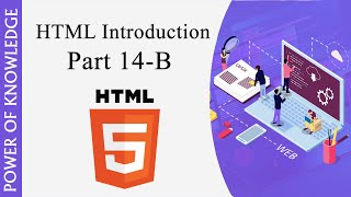Wie erstellt eine Tabelle in der Html-Seite 14-B - (RA) (BS)