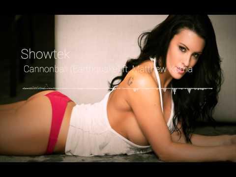 Showtek & Justin Prime ft. Matthew Koma - Cannonball(Earthquake) (Crackstage Remix)