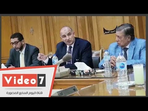 كلية التجارة جامعة الإسكندرية تناقش إنشاء مركز لذوى الاحتياجات الخاصة  - 19:54-2018 / 9 / 19