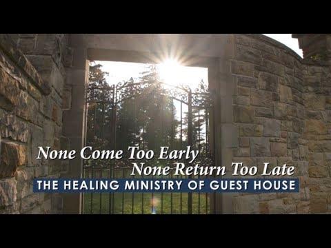 Guest House, Inc  | Residential Catholic Addiction Treatment