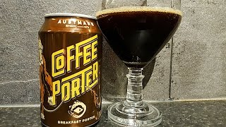 Austmann Bryggeri Coffee Porte…