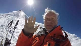 Mont Blanc 2016 Latvia