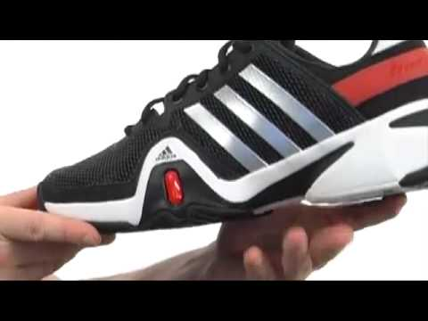 060a98778471 adidas adipower™ Barricade 8 SKU  8155252 - YouTube