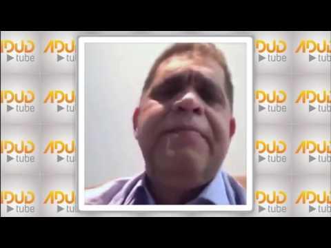 Pastor Marcos Pereira conta testemunhos vividos na prisão