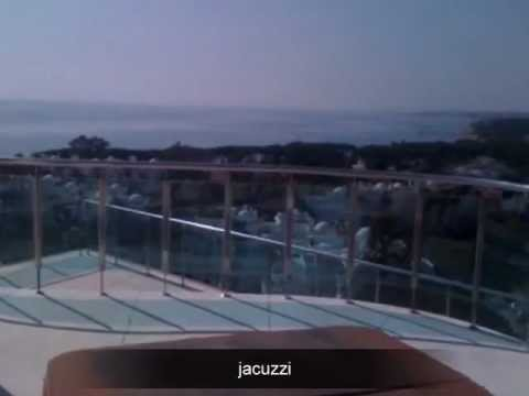 Sightoverseas Ref. HSP1009 Marbella beachside luxury Penthouse