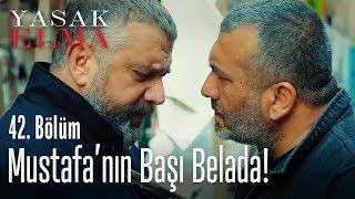 Mustafa'nın başı belada! - Yasak Elma 42. Bölüm