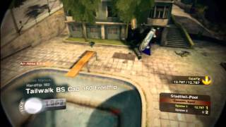 Skate 2 Community Pool 20.018 Points Repeats