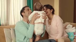 Prima Bebek Bezi Reklamı - Cildi Korur 2020