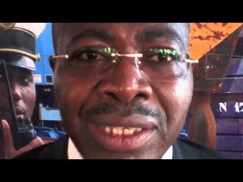 Les ports du Gabon, parties prenantes de la lutte contre la pauvreté