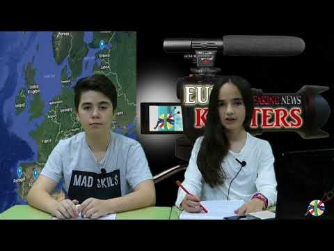 EUROKNITTERS BREAKING NEWS 3