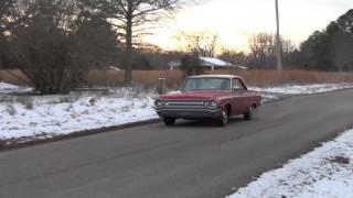 1964 Dodge 440 Video 1