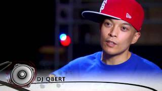 DJ HERO 2 - Mixes Trailer. Deadmau5,Tiësto and DJ Qbert