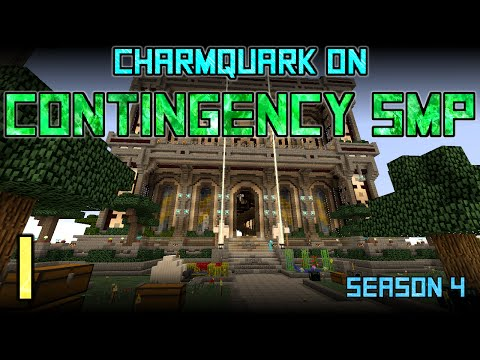 Intro Shenanigans | Contingency | S4 E1