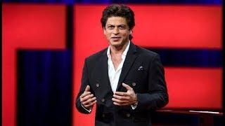 Shahrukh Khan Ted Talk India Full Speech