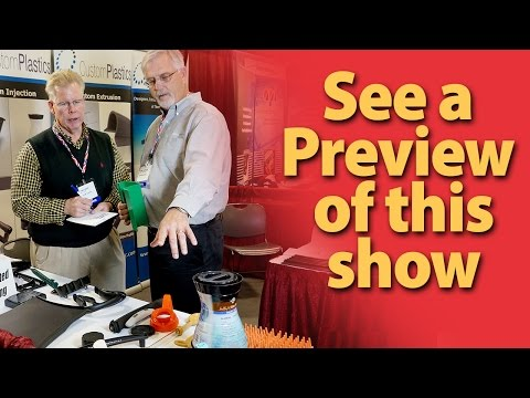 Meadowlands Contract Manufacturing Show-April 13 & 14 in NJ
