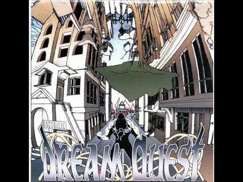 Dream Quest - Magnified