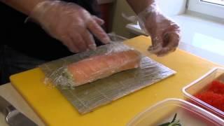 Доставка суши в Запорожье sushi3303 zp ua(, 2014-12-16T21:01:20.000Z)